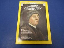 National Geographic Magazine , July 1975, Close Up USA: Western New England,Food