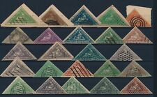 Cape of Good Hope. Selection of Forgeries