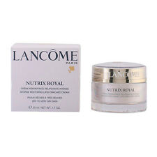 Productos faciales antiarrugas pieles secas Lancôme