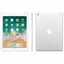 "TABLET APPLE Ipad 6 9,7"" 2018 Wi-Fi/wireless LAN + Celular 128 GB Silver ITALIA"