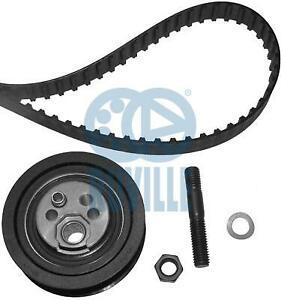 Ruville Timing Belt Kit 5540470 fits Audi 80 B3 893, 894, 8A2 2.0