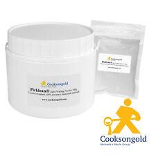 Cooksongold Essentials Jeweller's Safe Picklean Pickling Powder for Soldering