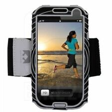 Nathan SonicBoom for Samsung Galaxy S3 Running Arm Band Black/Grey NEW