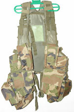 IRISH ARMY IDF WEBBING ASSAULT VEST LOAD BEARING TACTICAL SYSTEM PLCE