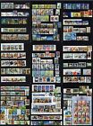 Australia BIG Collection 300 all CTO over 49 compl sets inc Internationals HV