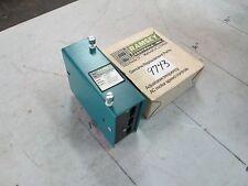 Ramsey Adjustable Frequency AC Motor Speed Control Mod #BN300 Inv Trigger (NIB)
