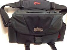 Canon Rebel Gadget Case/Bag for Digital Camera and Accessories Nylon