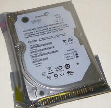 "Seagate ST940210A 40GB IDE 5400 RPM 2.5"" Ultra-small desktop Laptop Hard Drive"