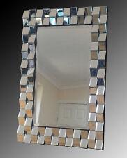 Buy Modern Contemporary Decor Living Room & Bedroom Wall Mirrors