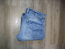 RARE Diesel ZATHAN (008bd) Flare Bootcut Jeans w30 l32 sold out + Discontinued