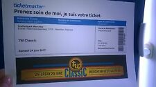 TICKETS CONCERT GUNS'N'ROSES