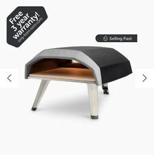 "Ooni Koda Gas Pizza Oven 12"""