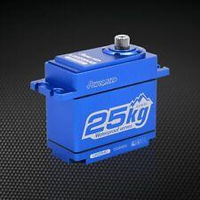 LW-25MG Power HD 6-7.4V Waterproof Super Torque RC Digital Servo Traxxas TRX-4