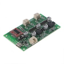 HF69B 6W+6W Dual Channel Stereo Bluetooth Speaker Power Amplifier Board Hot