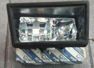 82452699 FANALE FENDINEBBIA DX FIAT CROMA ('91>'96) - FOG LAMP RH