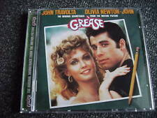Grease-John Travolta-Oliver Newton John CD-OST-Germany