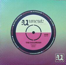 UNCUT THE GOLDRUSH CD MUSIC BAT FOR LASHES TCHISS LOPES PLAID EMMA RUSSACK