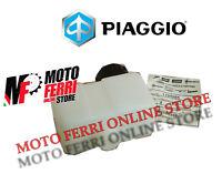 1195985 - ORIGINALE PIAGGIO VASCHETTA SERBATOIO OLIO FRENI APE 50 TM P