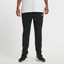 Mens Adidas x White Mountaineering Black White Track Pants (TSA1) RRP £149.99