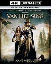 Van Helsing (4K ULTRA HD + Blu-ray set) [4K ULTRA HD + Blu-ray]