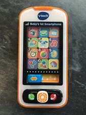 Vtech Baby's Primo Smartphone