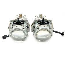 "2x OEM For Lexus ES GS RX Bi-Xenon Headlight HID Light Lamp Bulb Projector 3"""