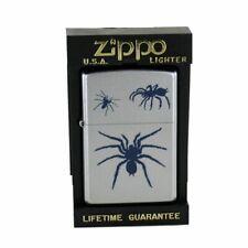 Zippo Briquet Modèle 250/852.954 Spider
