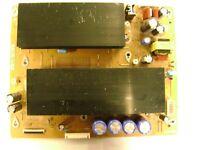 SAMSUNG PN50C550G1F Y-main board LJ41-08458A / LJ92-01728A  #3C