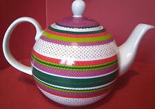 Whittard of Chelsea Teapots