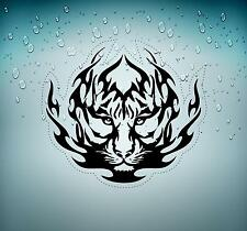 Sticker adesivo adesivi tuning auto moto bomb jdm tigre leone tribali tribal r2