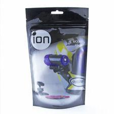 ION Camera 5007 Helmet Mount Pack Black
