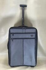 """Victorinox Werks Traveler 24"""" Expandable Upright Suitcase ShortTrip Luggage Grey"""
