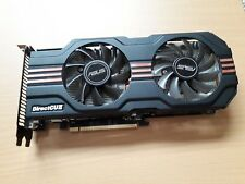 Asus NVIDIA GeForce gtx 560 2GB (ENGTX560 DCII TOP/2DI/1GD5)