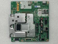 LG 43UH6100-UH Main Board EBT64256002 EAX66943504 AS-IS