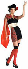 Disguise Spanish  Worldscape Sexy Matador Adult Deluxe Costume Large 12-14