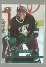 2005-06 Ultra #253 Corey Perry RC (REF 4291)