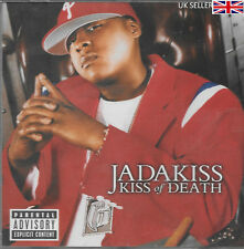 JADAKISS - KISS OF DEATH - NEW SOUND TRACK CD - FREE UK POST