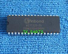 10PCS W27C020-70 W27C020-70Z EEPROM IC Winbond 27C020 DIP-32