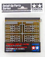 Tamiya 12622 Crew Set (144 pcs.)  1/350 Scale