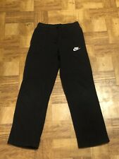 Boys Nike Thick Sweatpants Sized Medium