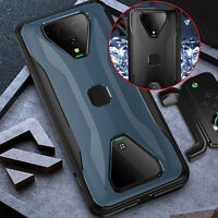 Shockproof Protective Case Heat Back Cover Shell for Xiaomi Black Shark 3/ 3 Pro