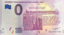 BILLET 0 EURO SEALIFE PORTO PORTUGAL 2019-1 NUMERO 1500