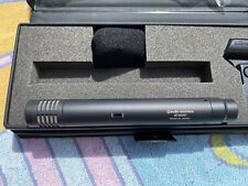 Audio-Technica At4041 Small Diaphragm Condenser Microphone And Case