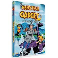 Inspecteur Gadget Volume 2 Le monstre du Loch Ness DVD NEUF SOUS BLISTER