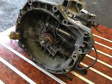 PK1AA064 Renault Espace III 2,2 12V TD Schaltgetriebe  112.705km. 5.Gang