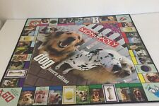 Monopoly DOG LOVERS edition -  Replacement Parts Board
