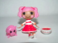 Lalaloopsy Mini Doll PEPPER POTS N PANS Original #2