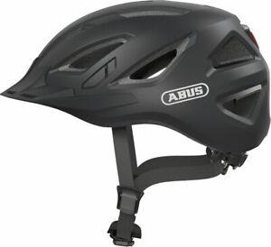 Abus Urban-I 3.0 Helmet   Velvet Black   S