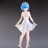Anime Re:Zero REM Dress REM Boxed Anime Peripheral Garage doll Toys