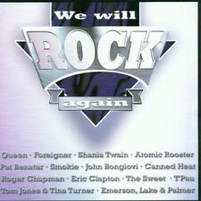 Asia - We Will Rock You
